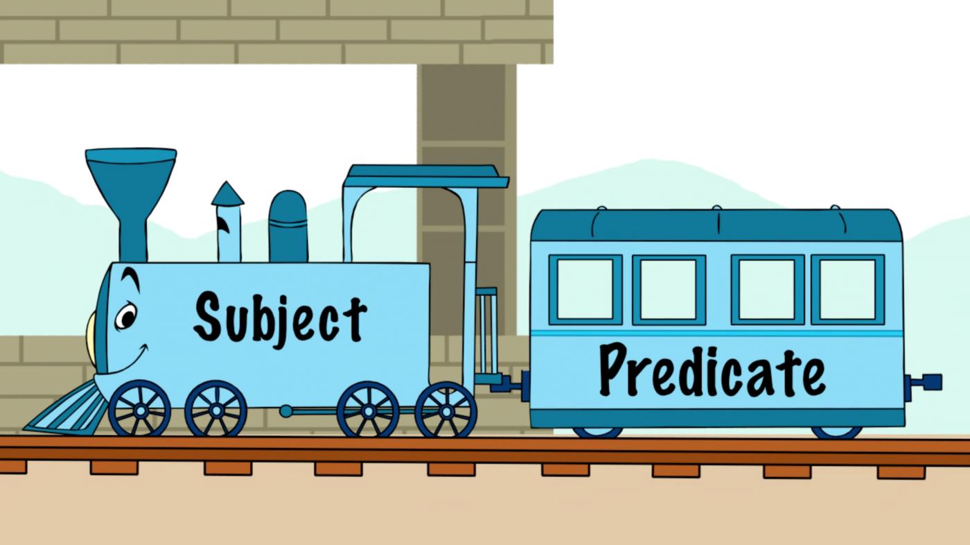 Subject & Predicate