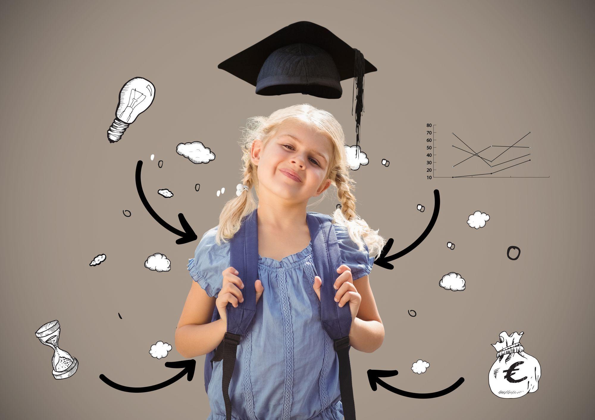Kinh nghiệm chọn trường mầm non cho con
