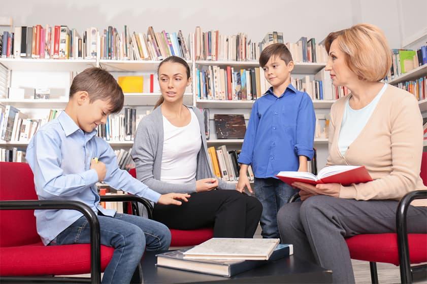 3 Ways to Boost Parent-Teacher Communication