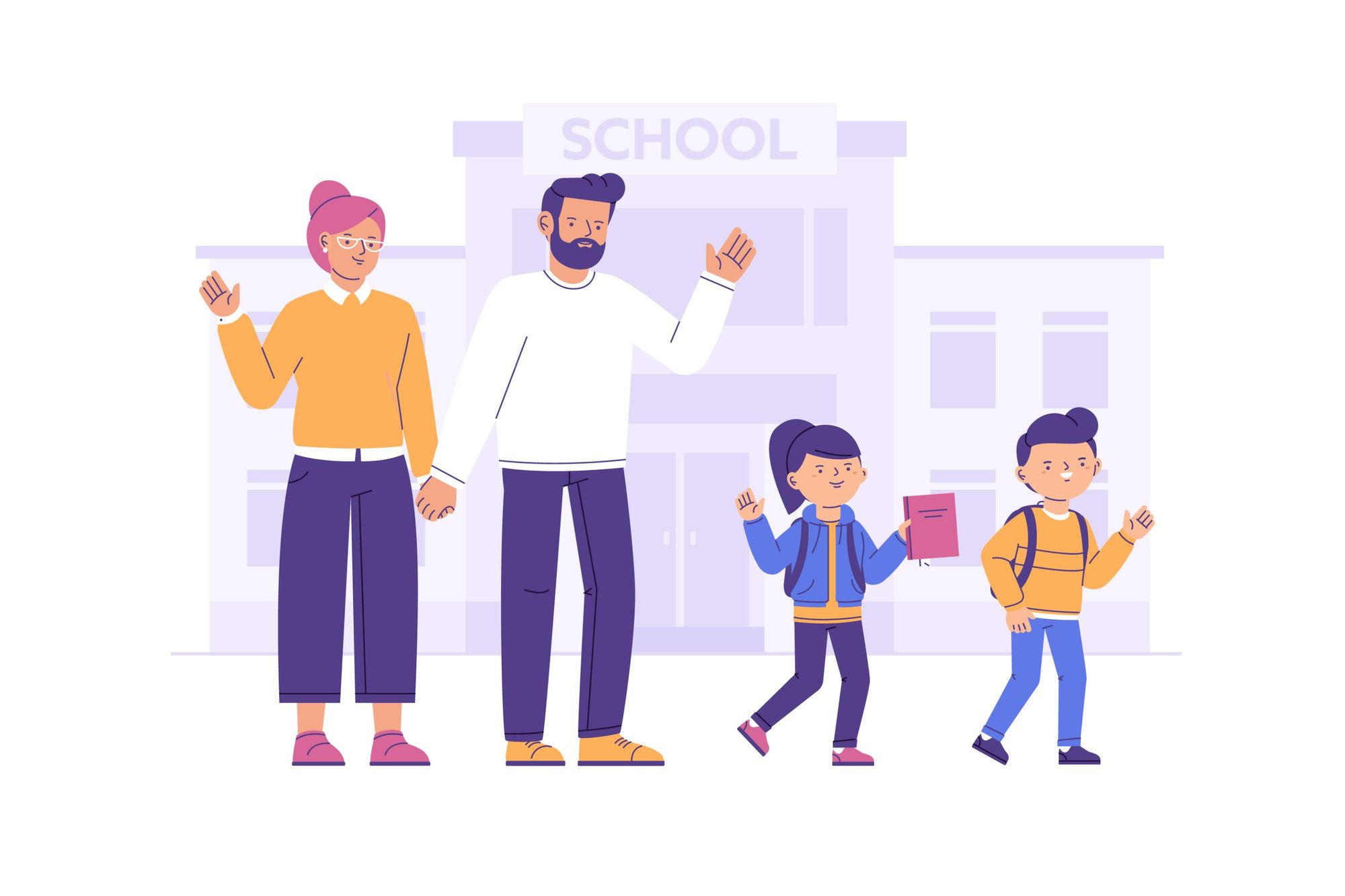 3 Benefits to Digital Preschool Attendance