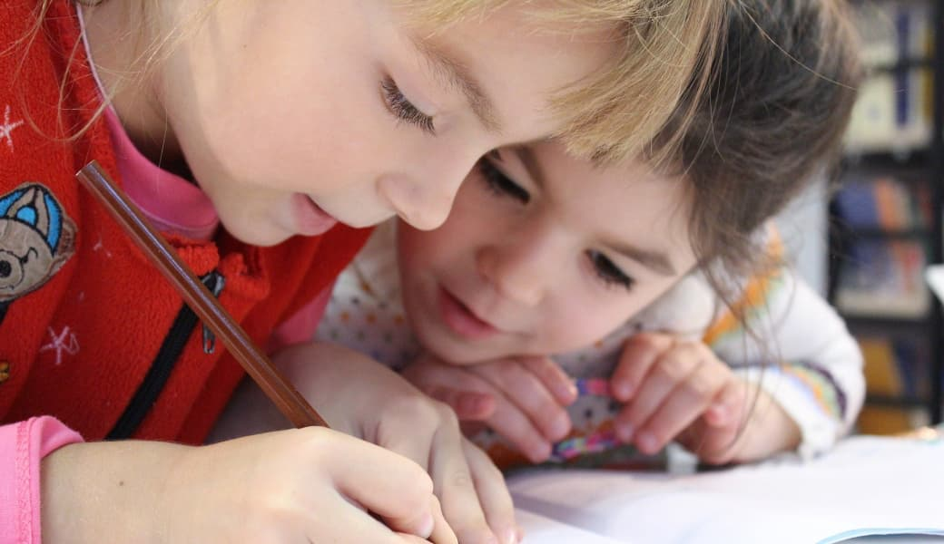 How Can I Help My Child Prepare For Preschool?