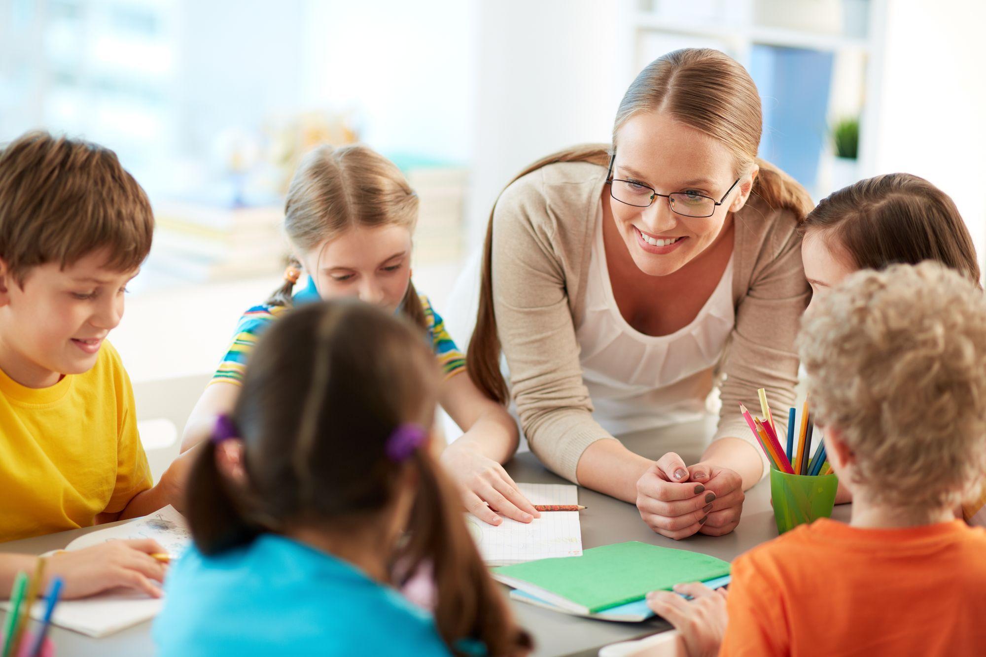 Cách xây dựng báo cáo học tập cho trẻ mầm non