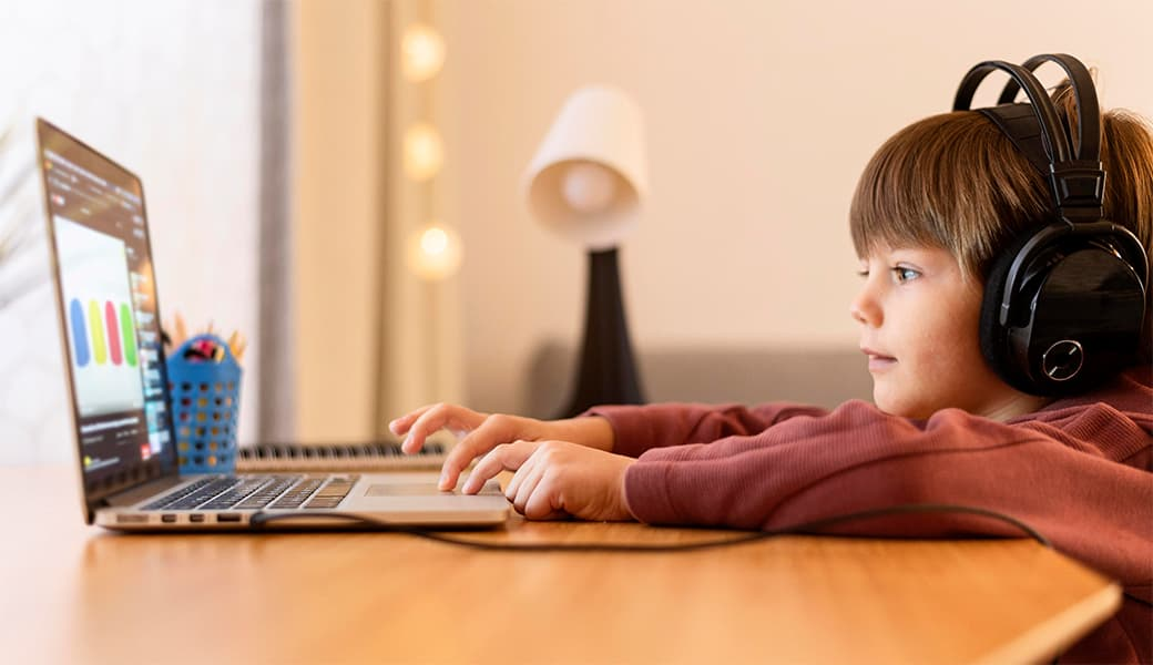 How to Start a Distance Learning Program for Early Education
