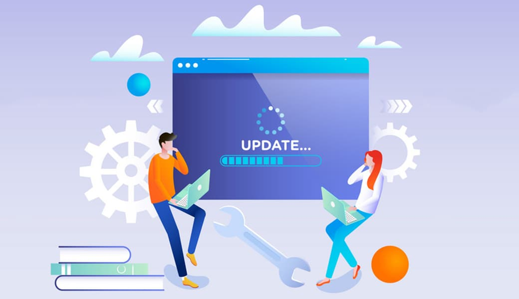 Why is it Important to Update your School Management Software?