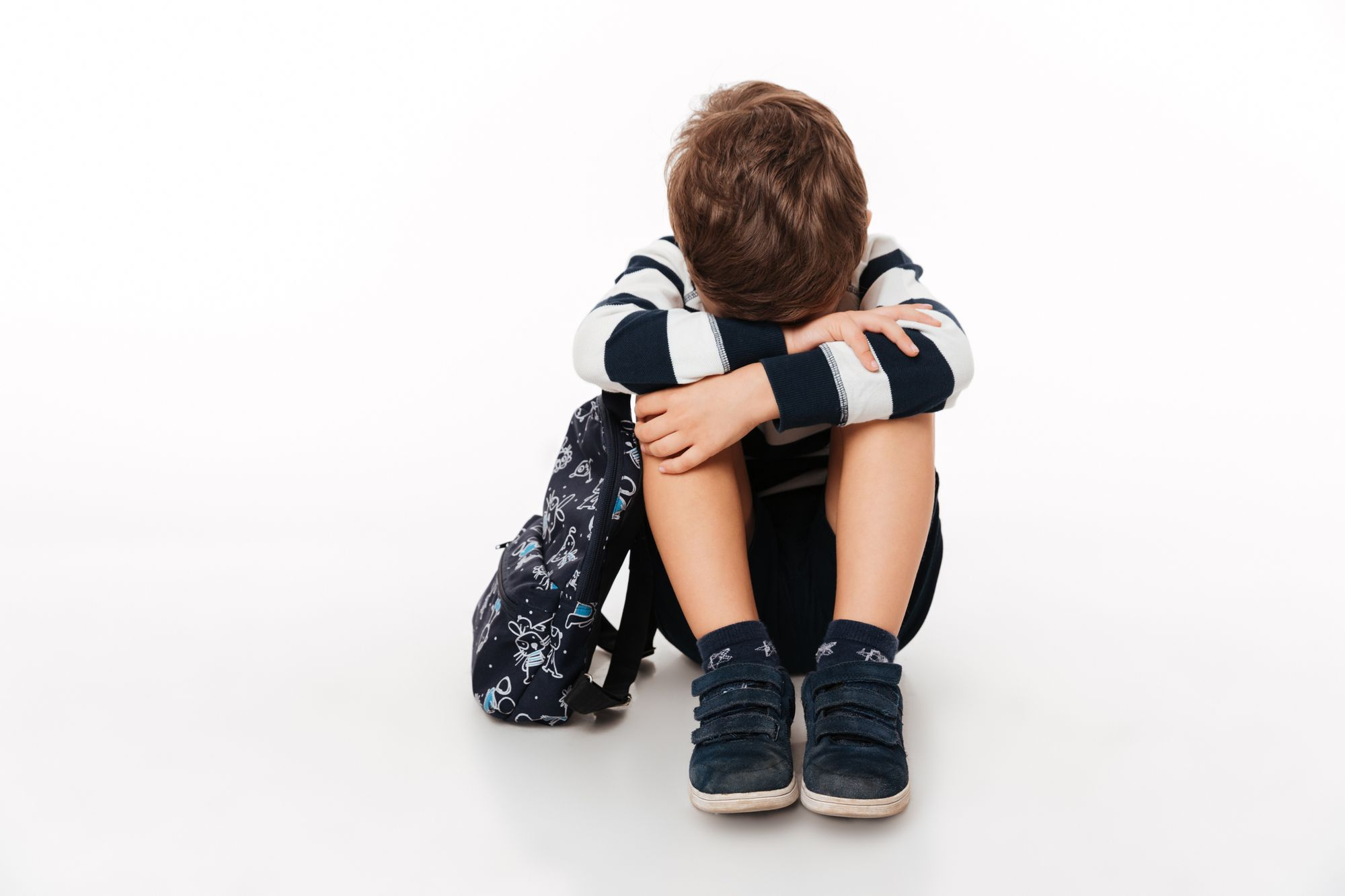 Bagaimana Saya Boleh Membantu Mempersiapkan Anak Saya Ke Prasekolah?