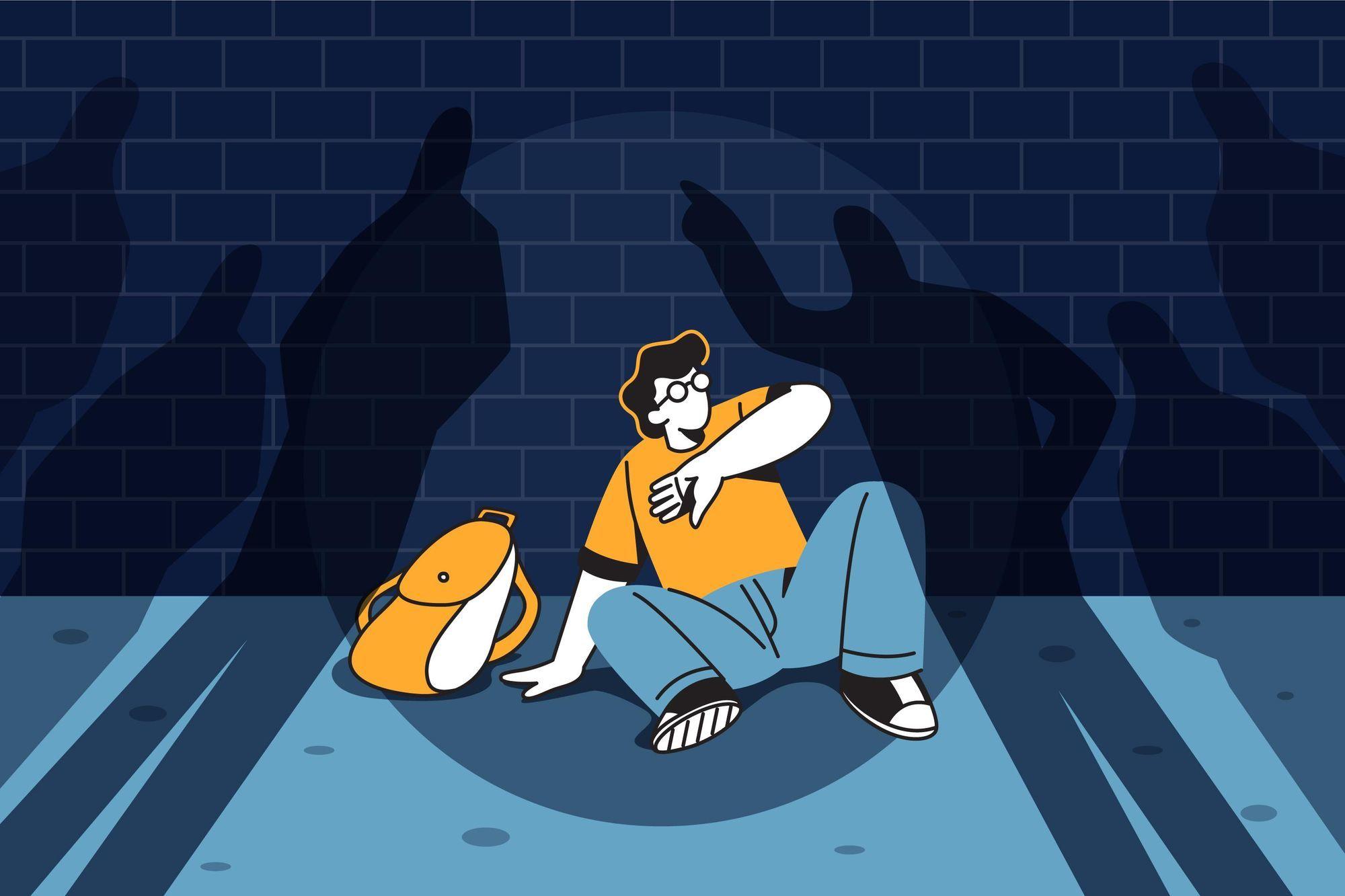 Chia sẻ với cha mẹ phụ huynh về các vấn đề bắt nạt bạo hành tại trường học