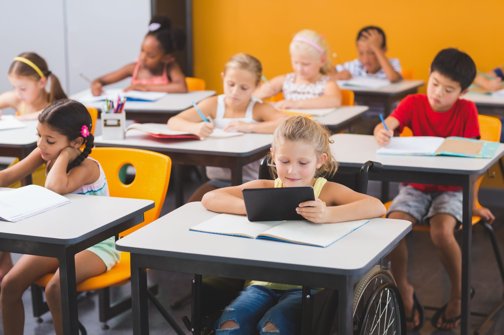 How Schools can become more Inclusive